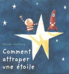 DIY : comment attraper une étoile d'Oliver Jeffers