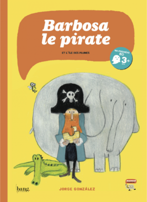 Barbosa le pirate - BD collection Mamut