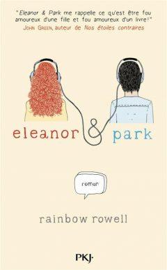 Eleanor & Park - 5 suggestions de romans pour 8 ans et plus