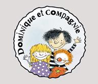 Dominique et compagnie - Une naissance un livre