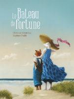 Le bateau de fortune - Le 12 août j'achète un livre québécois
