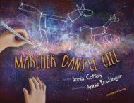 Marcher dans le ciel - Le 12 août j'achète un livre québécois