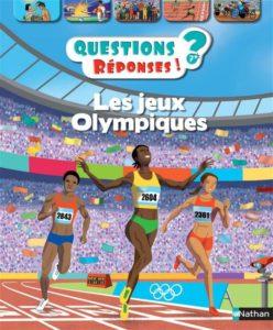 Questions? Réponses ! Les jeux Olympiques