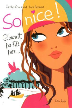 2 lectures d'été : So nice !