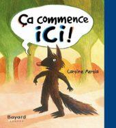 Ça commence ici ! - Le 12 août j'achète un livre québécois