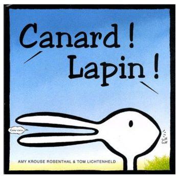 Canard ! Lapin ! - Les illusions d'optique