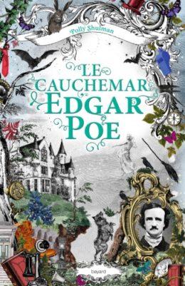 Le cauchemar Edgar Poe - Romans policiers