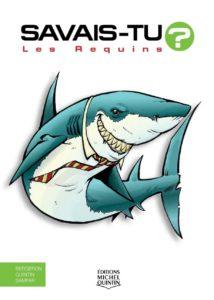 Les requins - documentaires sur les animaux