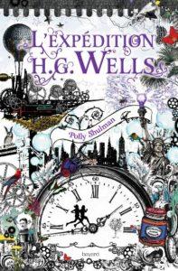 Expédition H.G. Wells - Romans policiers