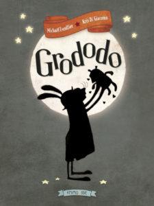 Grododo - 5 histoires de dodo qui ne donnent pas toujours envie de dormir