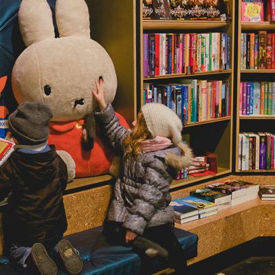 Vous connaissez le lapin Miffy? – Découverte + DIY