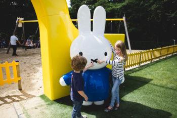 Vous connaissez le lapin Miffy? - Découverte + DIY
