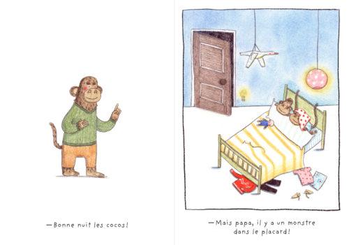 Mais papa - 5 histoires de dodo qui ne donnent pas toujours envie de dormir