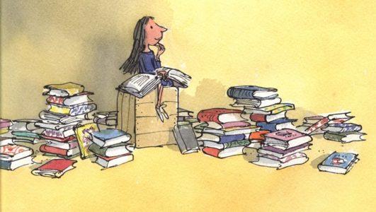 Roald Dahl a 100 ans mais ne vieillit pas - Lecture obligée !
