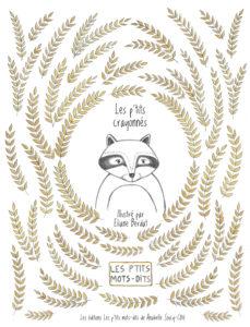 Livre à colorier LPMD - KidCon