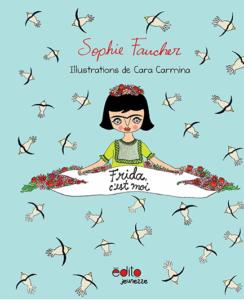 Frida c'est moi - Décembre chez Bric à Brac Livres