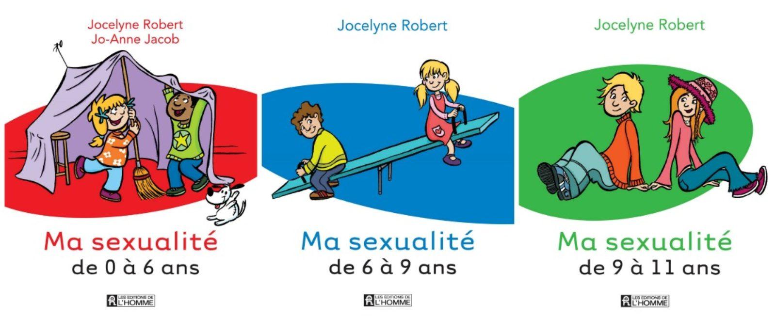 Parler de sexualité aux enfants avec les livres + 10 trucs