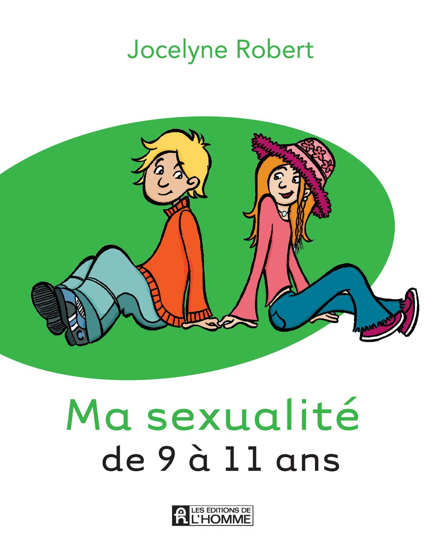 Parler De Sexualite Aux Enfants Avec Les Livres 10 Trucs