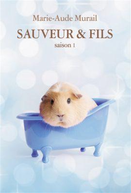 Sauveur & fils - ENTREVUE Marie-Aude Murail