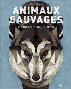 Les plus beaux docus jeunesse de 2016 à offrir en cadeau - Animaux sauvages : Voyage en terres du Nord - Milan
