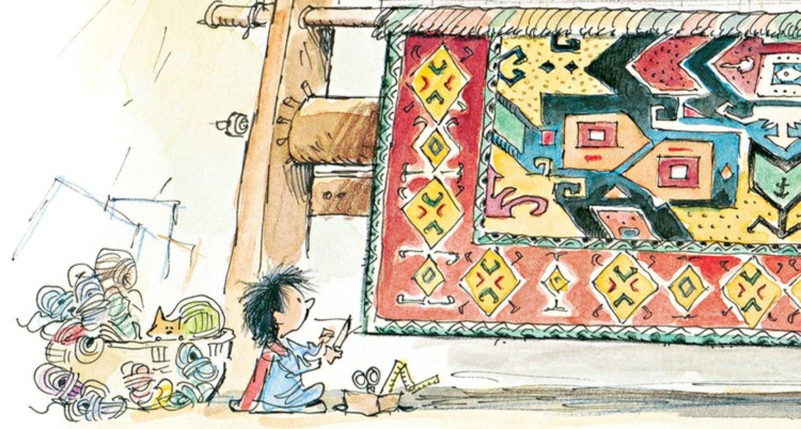 La guerre : 12 livres pour aborder le sujet avec les enfants…