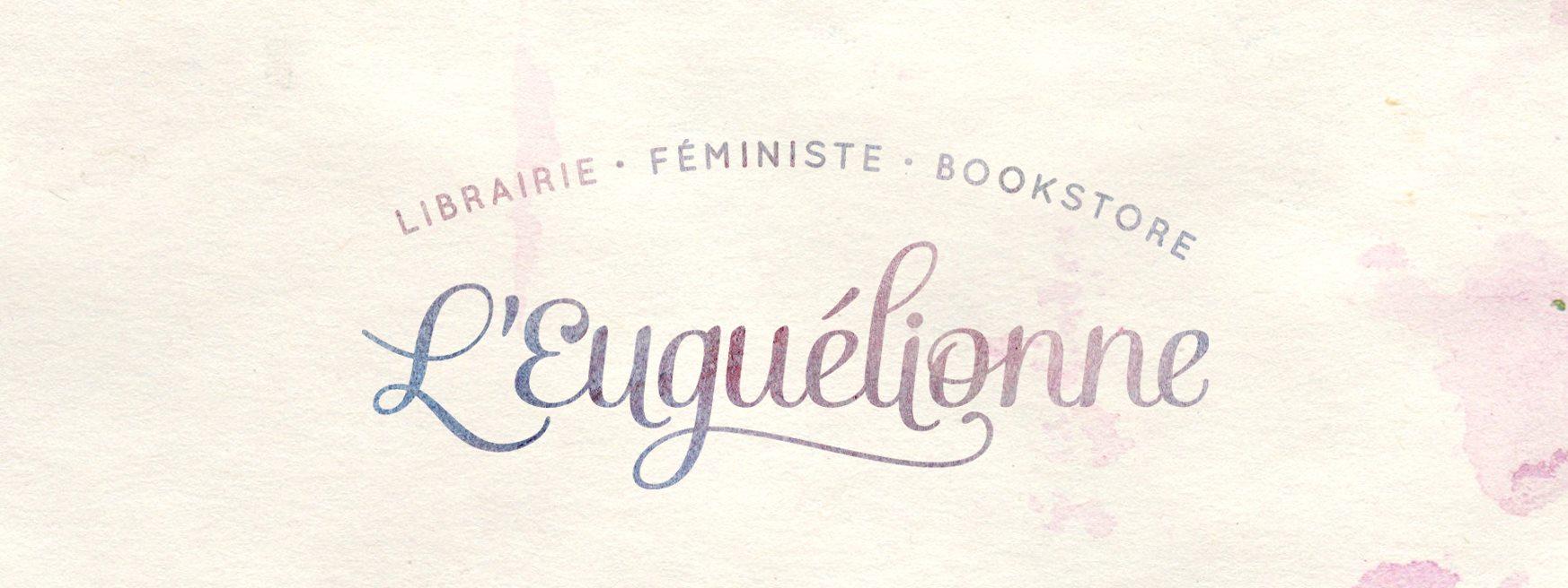L'Euguélionne : nouvelle librairie féministe avec des livres jeunesse non-genrés !