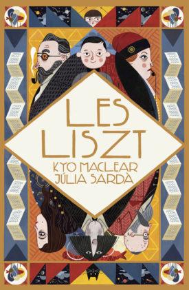 Les Liszt - Littérature jeunesse