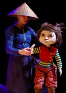 Rosépine - théâtre - Les Amis de Chiffon