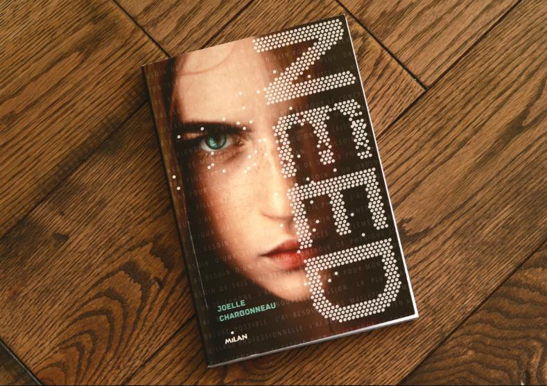 NEED : le roman ado dont vous avez besoin → Littérature jeunesse