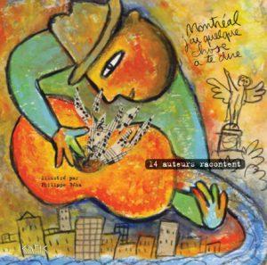 Bon 375e Montréal - on célèbre avec les Éditions de l'Isatis