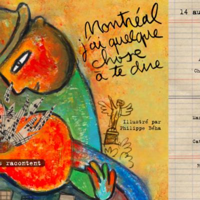 Bon 375e Montréal – on célèbre avec les Éditions de l'Isatis