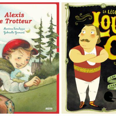 À la rencontre des personnages légendaires québécois
