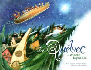 Le Québec en contes et légendes - La légende de Louis Cyr - Des personnages légendaires québécois - LITTÉRATURE JEUNESSE