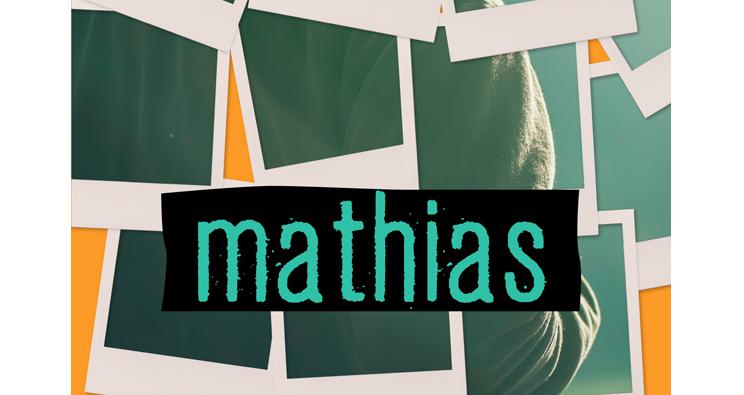 Mathias : intimidation et quête de soi-même