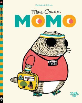 Mon cousin Momo : une magnifique histoire sur la différence (LITTÉRATURE JEUNESSE)