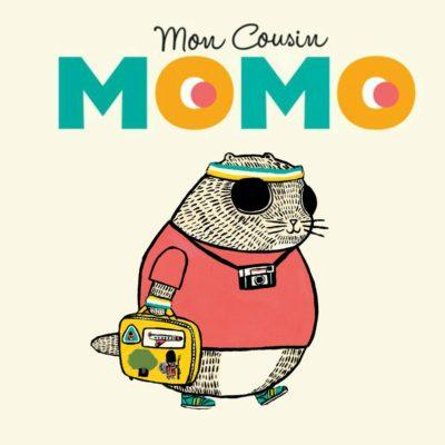 Mon cousin Momo : une magnifique histoire sur la différence