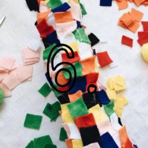 Chester, Elmer, une marionnette et un DIY !
