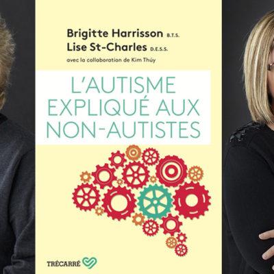 L'autisme expliqué aux non-autistes : une nécessité !
