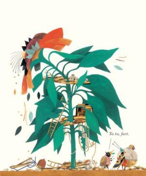 Koi ke bzzz?, histoire d'insectes + activités pour le printemps