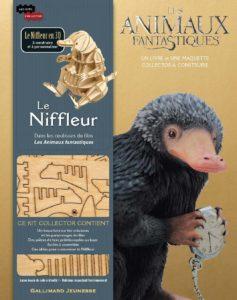 Niffleur - Les animaux fantastiques - Kit Collector