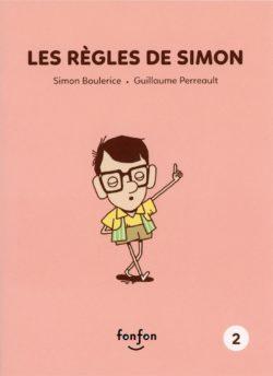 Simon et moi - Histoires de lire
