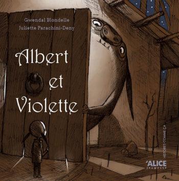 Albert et Violette