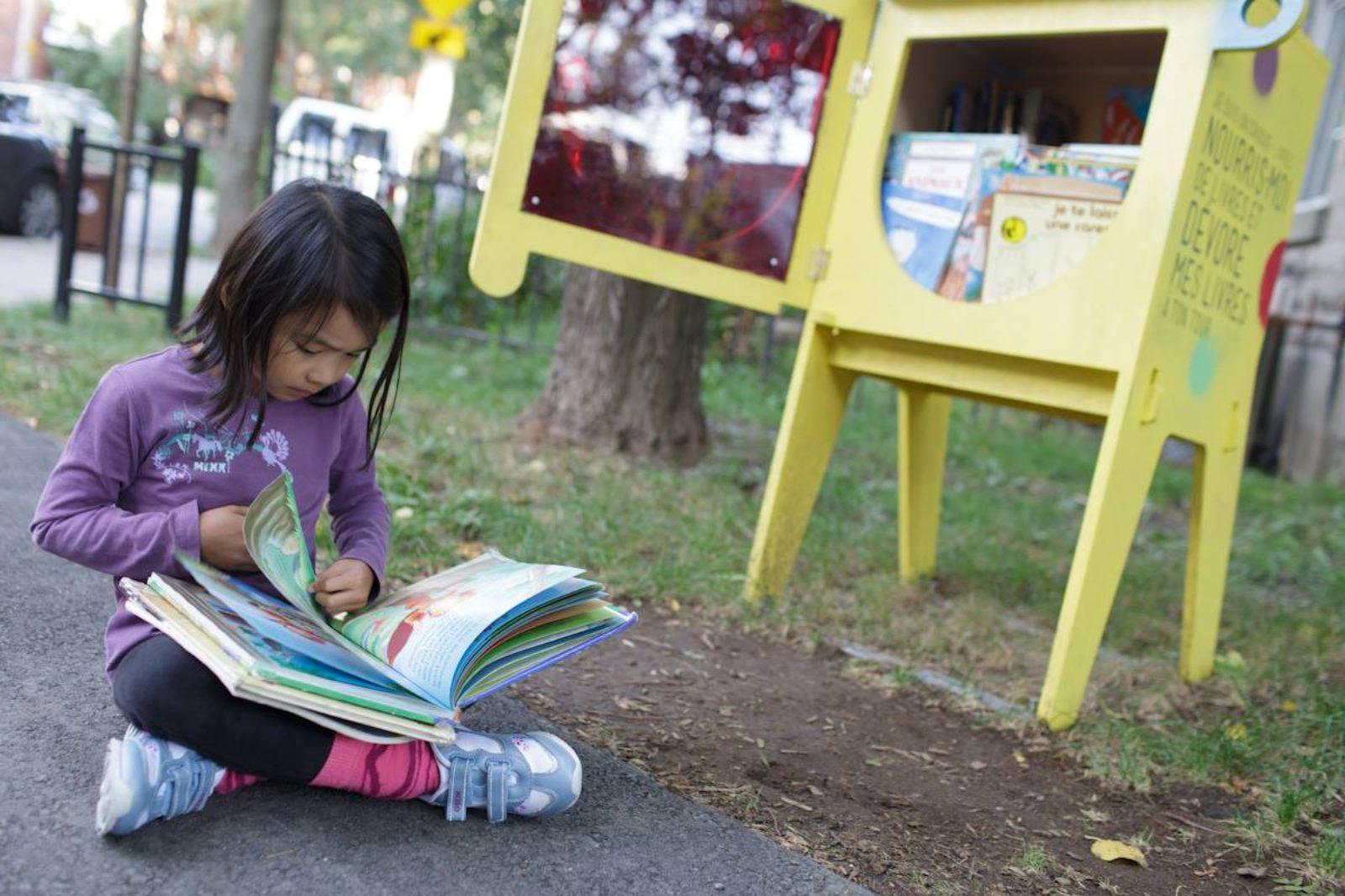 2 initiatives autour des livres pour rassembler sa communauté [PARTIE 2]