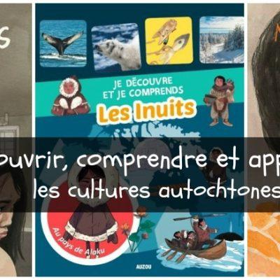 3 ressources éducatives pour comprendre les cultures autochtones