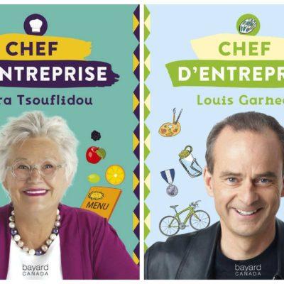 Chef d'entreprise : des documentaires sur l'entrepreneuriat vraiment inspirants