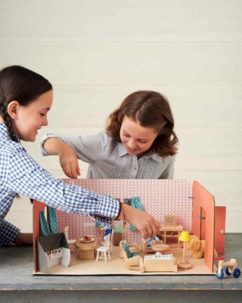 Le grand livre des DIY pour enfants : 175 projets avec Martha Stewart