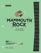 Mammouth Rock - #12août