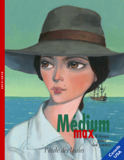 Médium max - abonnement l'école des Max