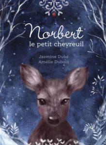 Norbert le petit chevreuil