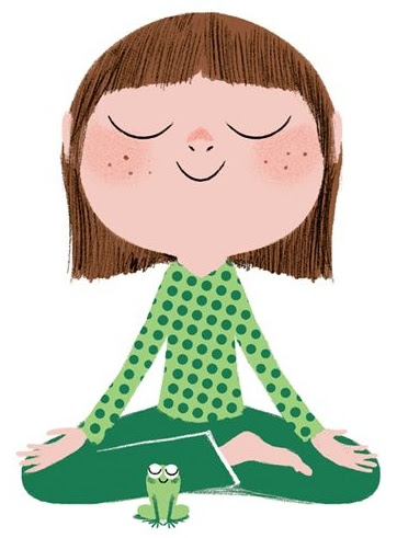 philosopher et mediter avec les enfants